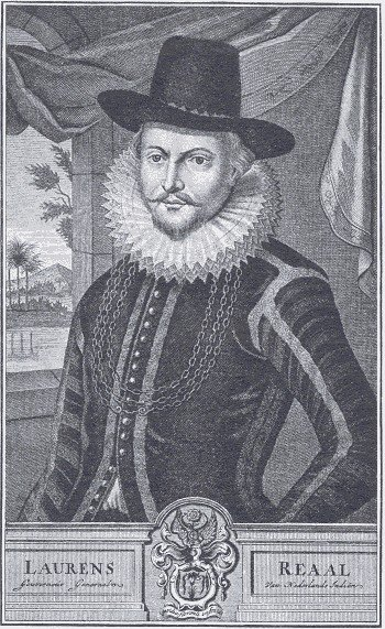 Jan Pieterszoon Coen (1619 – 1623) & (1627 – 1629)