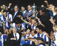 O último troféu: A Supertaça em Coimbra