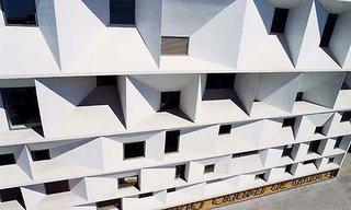 Encuentra tu sitio nueva arquitectura en le n tu n y - Cubismo arquitectura ...