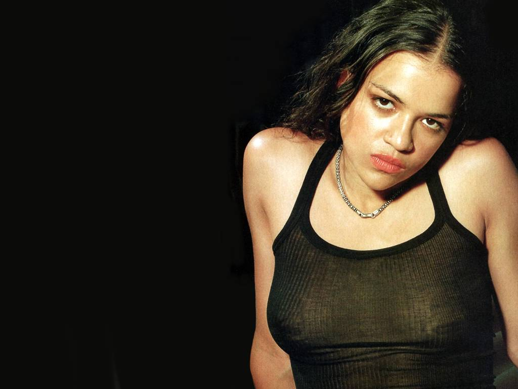 LOST beauty Michelle Rodriguez