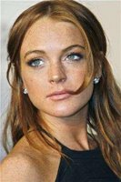 Lindsay Lohan is just too hot!