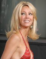 Heather Locklear nude? No, just getting rid of the Sambora tattoo