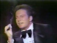 William Shatner Sings the Elton John hit Rocketman. Very strange.