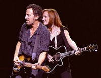 Bruce Springsteen and Patti Scialfa: divorce