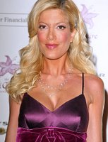 Tori Spelling: foiled again by her mother Candy?