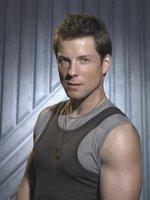 Jamie Bamber as Capt. Lee 'Apollo' Adama