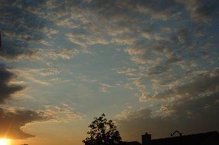 Sundown, Illinois, Midsummer's Eve, 2006