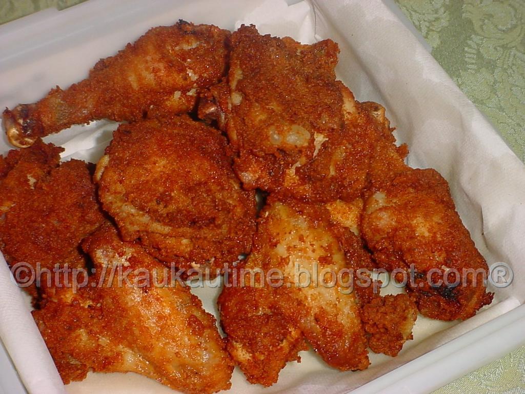 recipe: buttermilk fried chicken gordon ramsay [38]