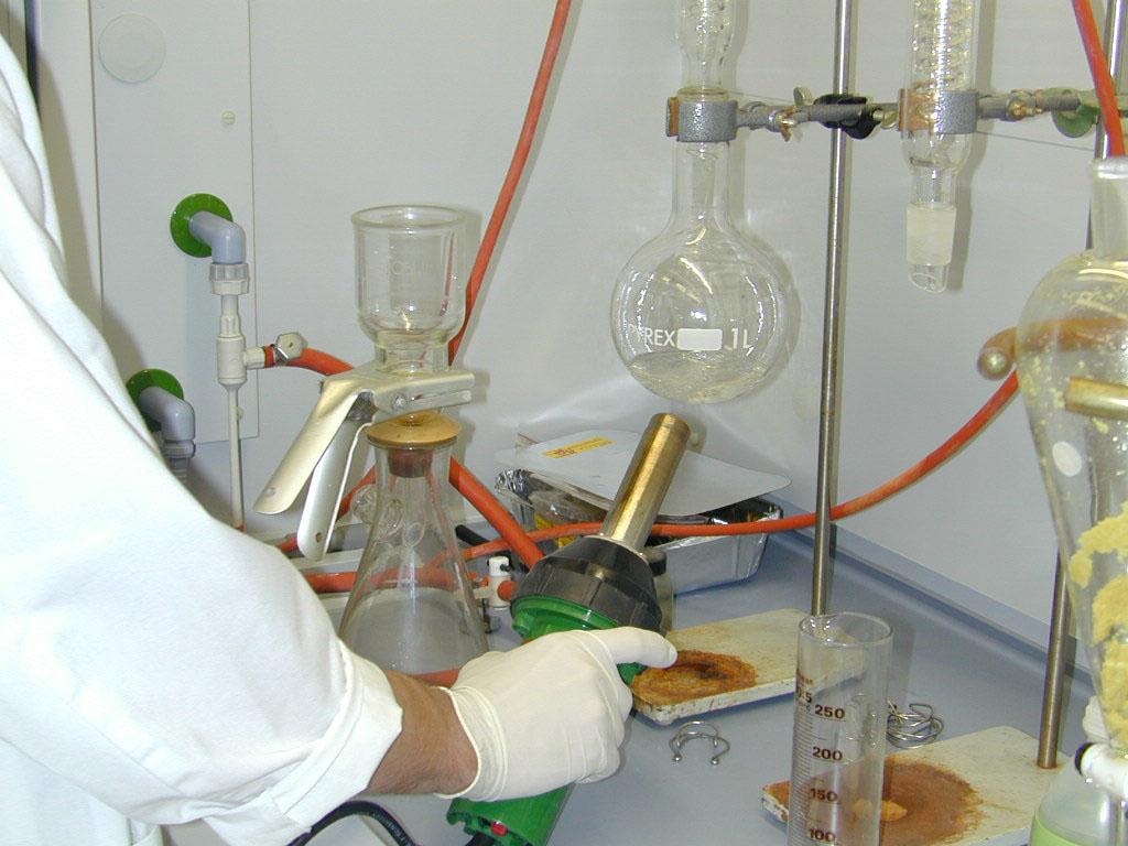 Qu es eso de la gastronom a molecular comer es solo for Caracteristicas de la cocina molecular