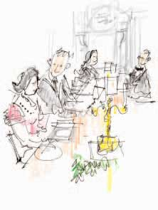 Cena con amigos en casa comer es solo el final de la historia - Cena con amigos en casa ...