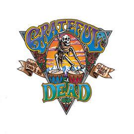 Grateful Dead, The - One More Saturday Night
