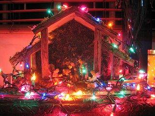 Joyeux Noel, Feliz Navidad, Maligayang Pasko, Merry Christmas