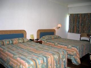Legend Hotel, Palawan