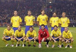 Sweden 2006