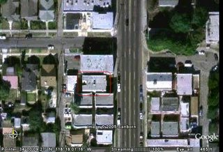 Google Earth Image - Click to Enlarge