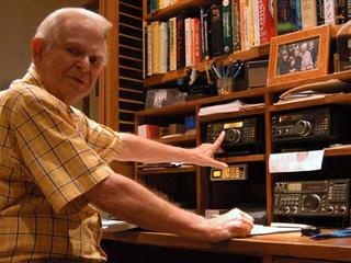 Gene 'Hughes' Costin 1927-2008. Click to learn more at Wired Magazine....
