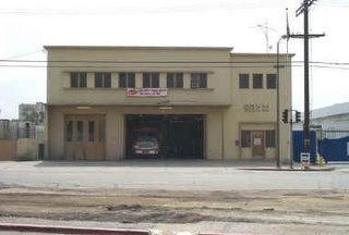 Current LAFD Fire Station 4