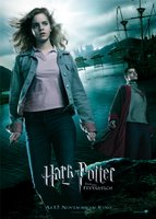Harry-Potter-Filmplakat