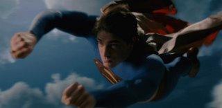 Schnell wie eine Gewehrkugel, pünktlich wie eine Atomuhr: Superman hält nie jemanden davon ab, wertvolle Nahtoderfahrungen so lange wie möglich auszukosten.