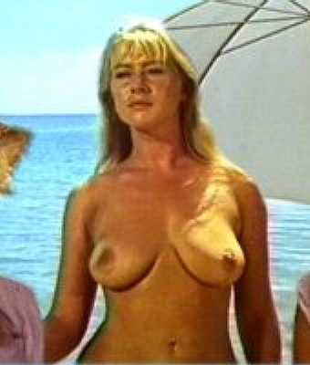 The 20 Hottest Pictures Of A Young Helen Mirren - Ranker