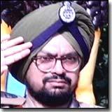 DIG Jaswinder Singh