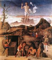 Bellini's Resurrection