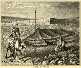 Abraham's Tent