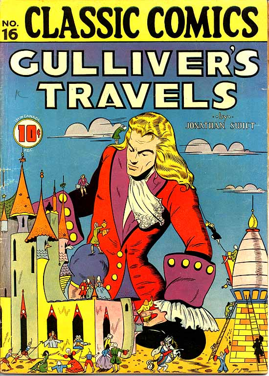 the good qualities of the houyhnhnms in gullivers travels a book by jonathan swift Disability studies and the purpose of the fourth book jonathan swift's gulliver's travels  qualities of the extremes  swift intended the houyhnhnms as.