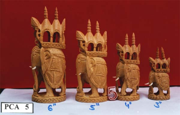 Sandalwood Handicraft
