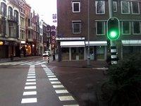 Frederiksplein Utrechtsestraat
