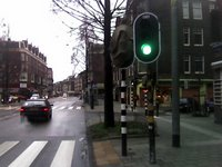 van Woustraat Lutmastraat