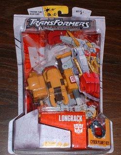 Long Rack