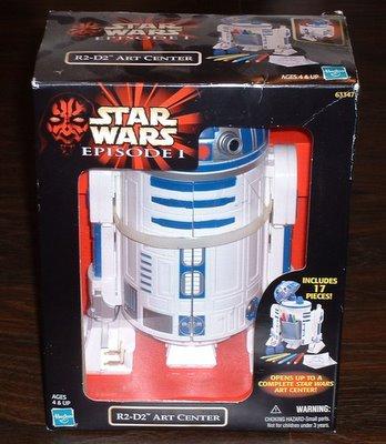 R2-D2 Art Kit