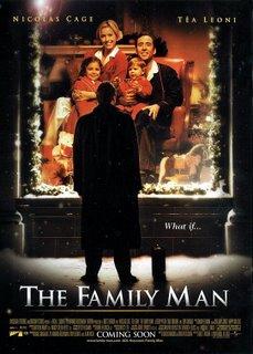 Ver Película The Family Man/ Hombre de Familia Online Gratis (2000)