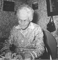 Grandma Bullard