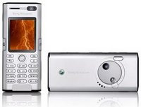 Sony Ericsson K600i mobilefone