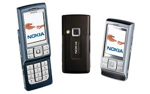 Nokia 6270 cellfone