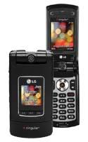 LG cu500 cellfone