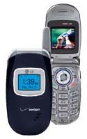 LG vx 3400