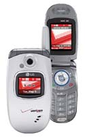 LG VX5300 cellphone