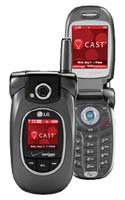 LG VX8300 cellfone