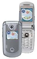 Motorola E815  photo