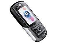 Motorola E1000 cellfone