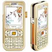 Nokia 7360 cellfone