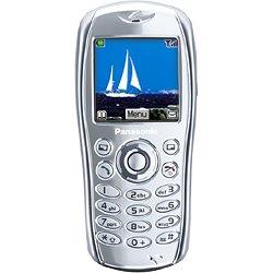 Panasonic G60