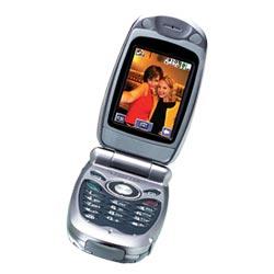 Panasonic X70 cellfone