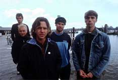 Pearl Jam picure