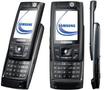 Samsung D820 cellfone