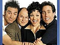 Seinfeld - comedy