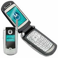 Motorola V710 cellfone
